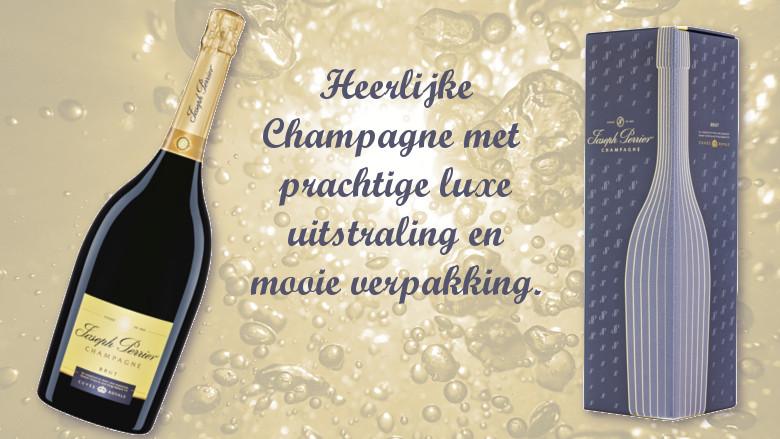 [:nl]Champagne Joseph Perrier Cuvée Royale Brut[:]