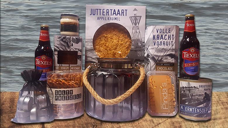 [:nl]Stormachtig scheepspakket[:]