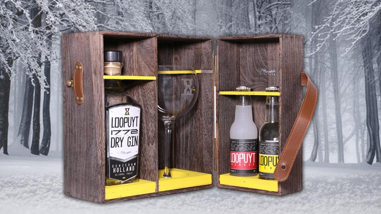 [:nl]Luxe Giftset Gin-Tonic[:]