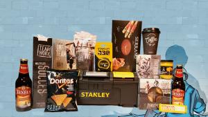 zomerpakket Stanley