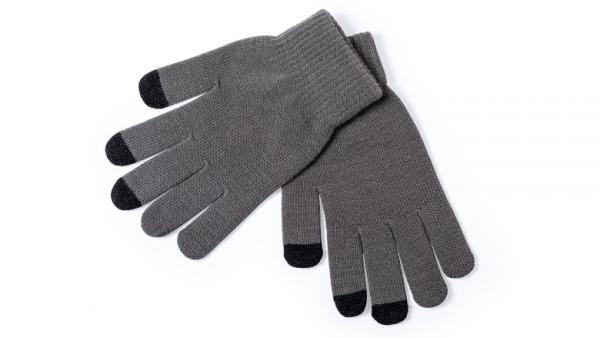 Antibacterieel touchscreen handschoenen