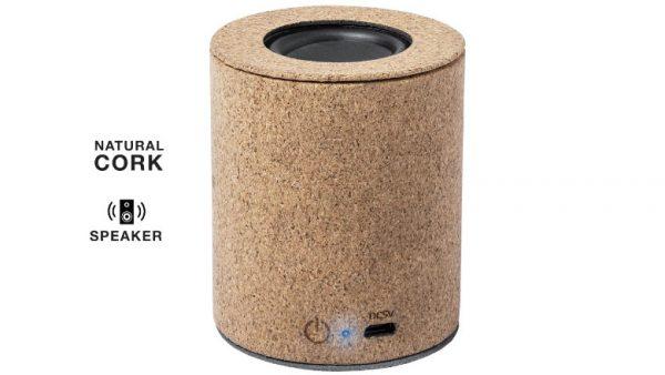 compacte natuurlijn speaker