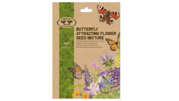 vlinderaantrekkend bloemenmengsel